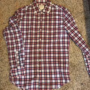 Brand New American Eagle Small Long Sleeve shirt